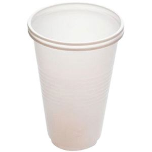 Cup-Plastic-Cold-White-7P-210ml-Ctn1000-(110224)