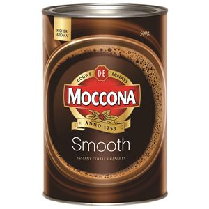 COFFEE-INSTANT-MOCCONA-SMOOTH-MILD-500GM-(110010)